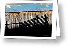Old Barn And Owl With Fence Silhouette Photograph By Dan Barba