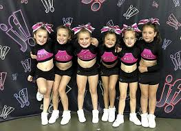 All Star Cheerleaders to compete in national contests | Sports |  hoosiertimes.com