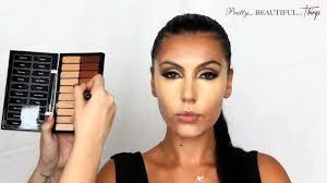 hd makeup artist make up tutorial kim