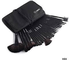 fashion vander 32 pcs makeup brush make