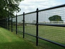 Types Of Wire Fence Panels And Its Applications Wire Fence Panels Cattle Panel Fence Horse Fencing