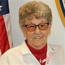Ruby Smith English Obituary - Visitation & Funeral Information