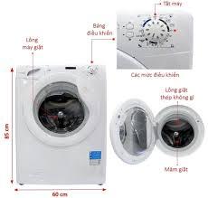 Chính sách bảo hành máy giặt Candy và các trung tâm ở Hà Nội, HCM ...