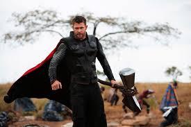 hd thor avengers infinity war