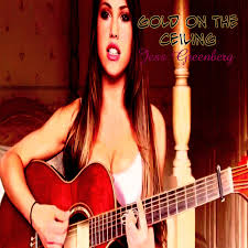 Gold on the Ceiling - Single by Jess Greenberg | Spotify
