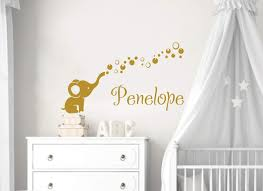 Buy Wall Decal Baby Girl Princess Personalized Name Monogram Crown Custom Nursery Vinyl Lettering Decals Custom 28 Tall In Cheap Price On Alibaba Com