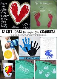 crafts to make grandpa created with