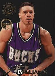 Buy Aaron Williams Cards Online | Aaron Williams Basketball Price ...