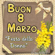 Buon 8 Marzo, Festa della Donna - Festa della Donna immagine #1587