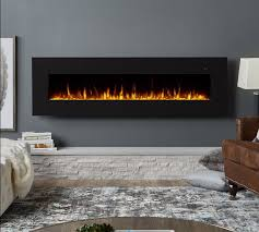 40 corretto electric fireplace