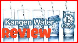 Afbeeldingsresultaat voor review kangen water