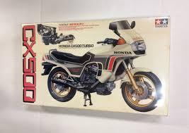 tamiya 1 6 honda cx500 turbo kit 1626