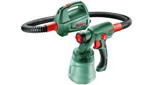 Pfs 2000 Paint Spray System Bosch Diy