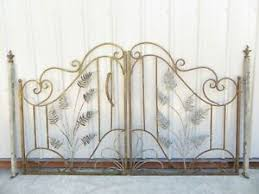 Metal Fence Gate Products For Sale Ebay