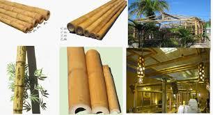 2 Dia Bamboo Poles 12 Ft Real Hard Solid Max Thick Wall 4 Dia Bamboo Poles 8 Ft 3 Dia 10 Ft Half Round Pole Bamboo Splits Splitting Poles Split Bamboo For Sale Plank Slat Bamboo Poles Split For Sale Fences Wall Covering Decor Tiki Bar Hut