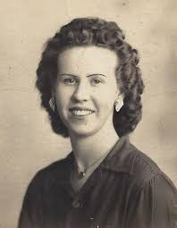 Obituary for Ruth Herst - Obituaries - Press Argus-Courier - Van Buren, AR