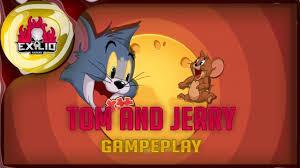 Xuất hiện Tom and Jerry Mobile phiên bản đối kháng cực hay - Infogame
