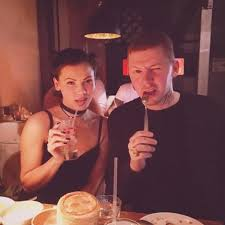 Professor Green apparently dating Sinead Harnett after Millie Mackintosh  split | Metro News