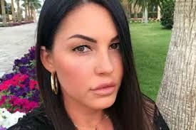 Eliana Michelazzo in ospedale: è stata ricoverata d'urgenza