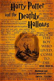 hp and the deathly hallows quotes harry potter foto