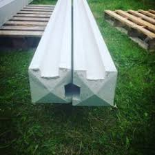 8ft Reinforced Concrete Fence Posts In S30 Sheffield For 8 00 For Sale Shpock