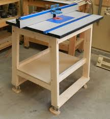 Kreg Router Table Plans 9 Router Table Plans Build A Router Table Diy Router