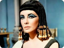 influence of egypt on modern day makeup