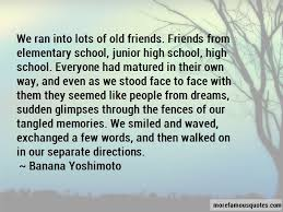 quotes about memories old friends top memories old