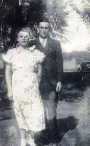 Flora Irene White (Hanson) (1918 - 1962) - Genealogy