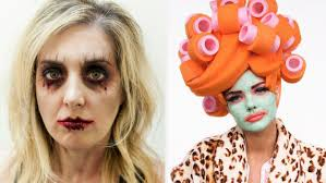 the best halloween makeup ideas of 2019