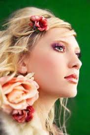 eye and lip makeup tips for hazel eyes