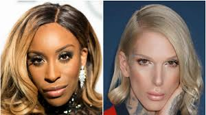 jackie aina called jeffree star out for