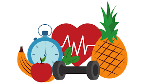 On Display: Health and Wellness – In the Know @ the Bentley Library