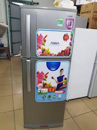 Tủ lạnh cũ giá rẻ | Mua tủ lạnh Sanyo cũ giá rẻ