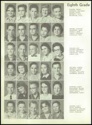Rotan High School - Yellowhammer Yearbook (Rotan, TX), Class of ...
