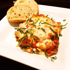 Weekend Features~ *Eggplant Lasagna ...