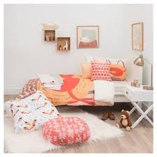 Mr Fox Kids Bedroom Collection Deny Designs Target Cool Kids Bedrooms Bedroom Collection Duvet Covers Twin