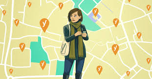 what is local seo seo for beginners