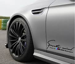 Product 2 Sports Mind Power By M Bmw Motorsport M3 M5 Decal Sticker