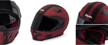 quin design helmets announce its 2020