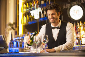 learn how to order a drink in italian