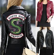 pu south side serpents riverdale