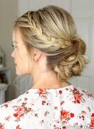 pretty summer hairstyles for long hair
