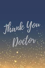 thank you doctor super doctor inspirational quotes journal