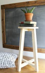 26 diy bar stool ideas and projects for