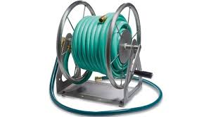 hose reel instructions how to use it