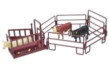 ag farm toys little busters toy