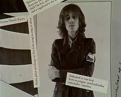 """Bohumil Vostal on Twitter: """"😢 Ivan Král (12.5.1948 - 2.2.2020). Patti  Smith, Iggy Pop, David Bowie, U2... https://t.co/ilTGGfTq8W… """""""