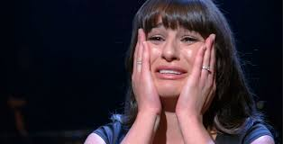 these moments from glee prove the