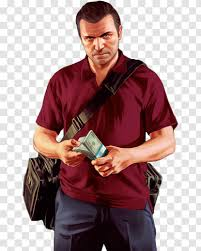 Shawn Fonteno Grand Theft Auto V Auto: San Andreas IV Xbox 360 - Iv - Gta  Icon Pc
